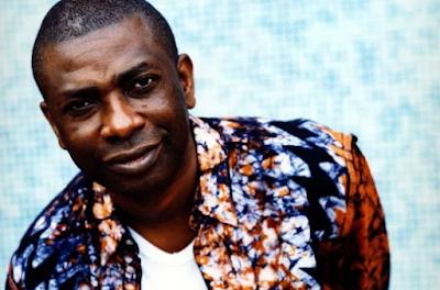 """Lirik Lagu Youssou N'Dour - In Your Eyes"""