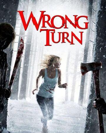 Wrong Turn 4: Bloody Beginnings (2011) English 350MB BluRay 480p ESubs Download