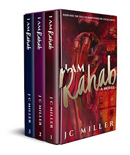 I Am Rahab: A Novel (Trilogy Box Set) (Author Interview)