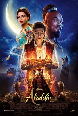 Aladdin Và Thần Đèn Siêu Quậy - ALAD'2