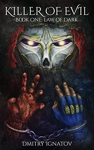 Killer of Evil by Dmitry Ignatov (Author)