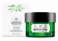 dorps of youth youth cream