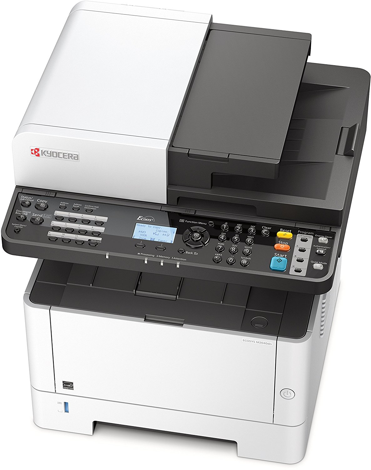 Kyocera TASKalfa 7550ci MFP PCL5e/PCL6/KPDL Driver for Mac Download