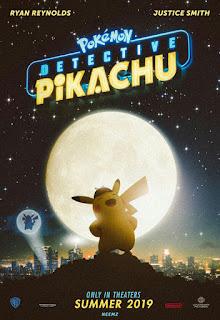 Download Detective Pikachu Sub Indo : download, detective, pikachu, Pokemon, Images:, Detective, Pikachu, Movie