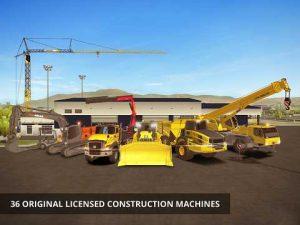 Game Construction Simulator 2 Apk V1.1 MOD1