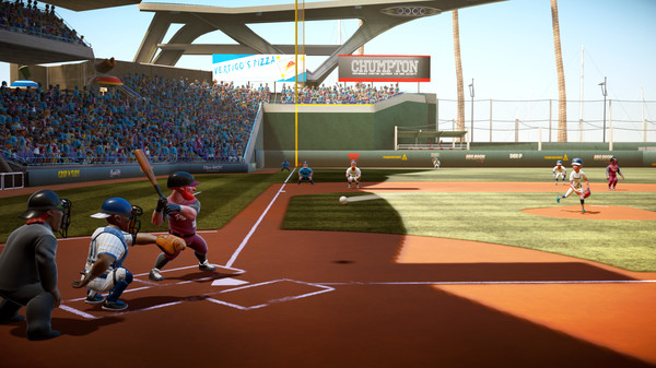 Super Mega Baseball 2 PC Game