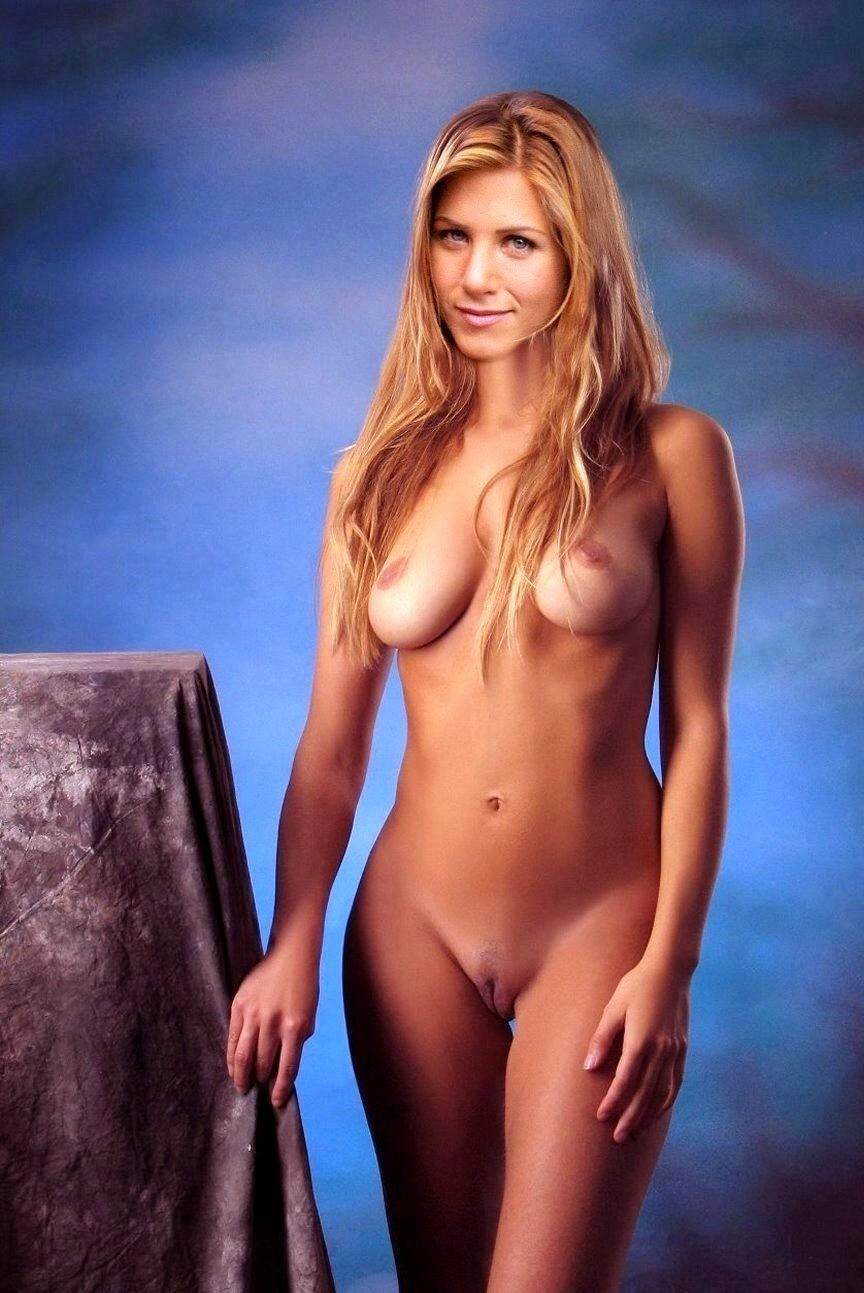 Not jennifer aniston and babes nude