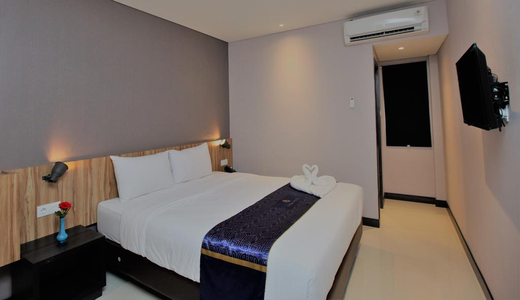 FITRA Hotel Majalengka adalah Hotel Terbaik di area Majalengka- Indonesia