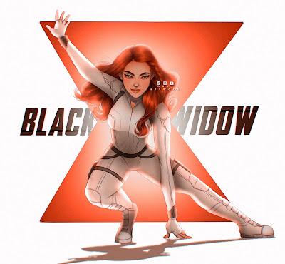 Black Widow: Release Date, Cast, StoryLine & Watch Oiline