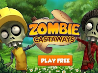 Zombie Castaways Mod Apk Unlimited Money
