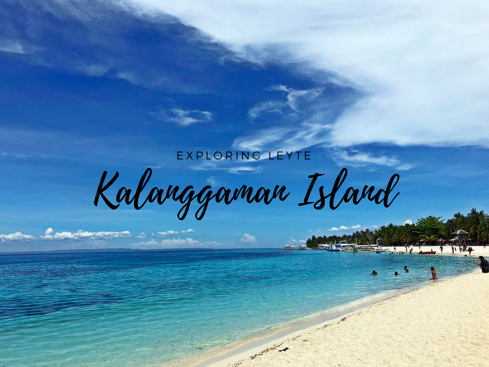 Kalanggaman Island | Is it worth traveling?