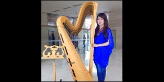 Pemain Harpa Indonesa Terbaik Dan Terkenal Di Dunia