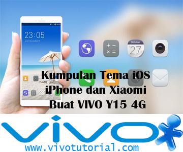 Tema VIVO Y15