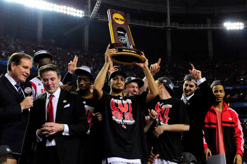 NCAA Basketball Championship 2013