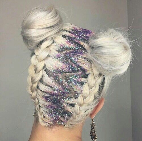 Latest hairstyle style