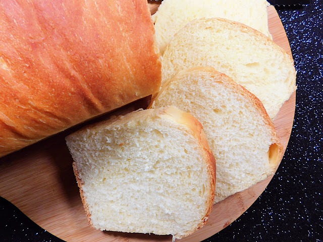 kvašeno testo za kruh