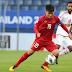 Tiếng Hoa: Bóng đá(足球)
