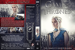 Game of Thrones Season 04 - Juego de Tronos Temporada 04