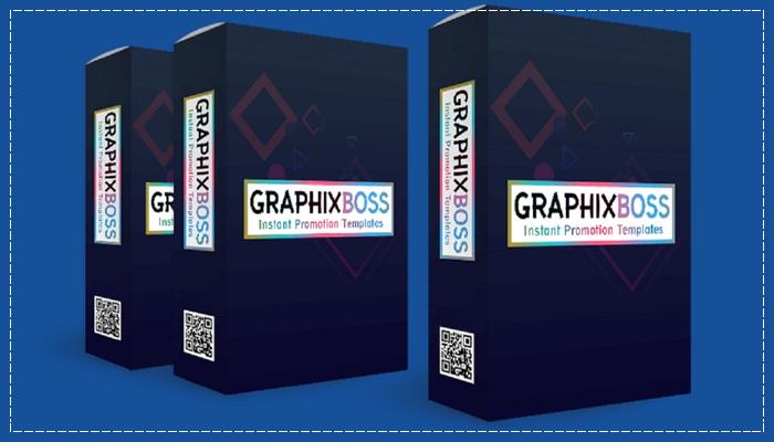 GRAPHIX BOSS Instant Promotion Templates