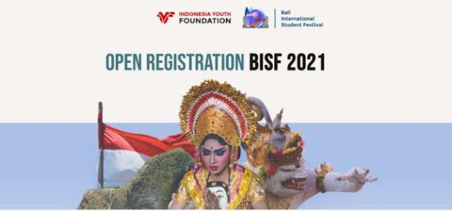 BISF 2021