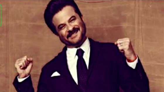Anil Kapoor Reacts On Hilarious FaceApp Memes Made On Him