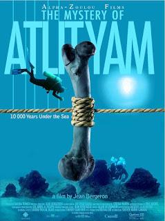 Το Μυστηριο Του Atlit Yam | Δείτε online Ντοκιμαντέρ με ελληνικους υποτιτλους