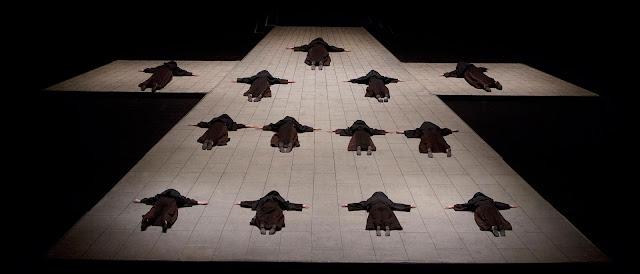 Poulenc: Les Dialogues des Carmelites - Metropolitan Opera