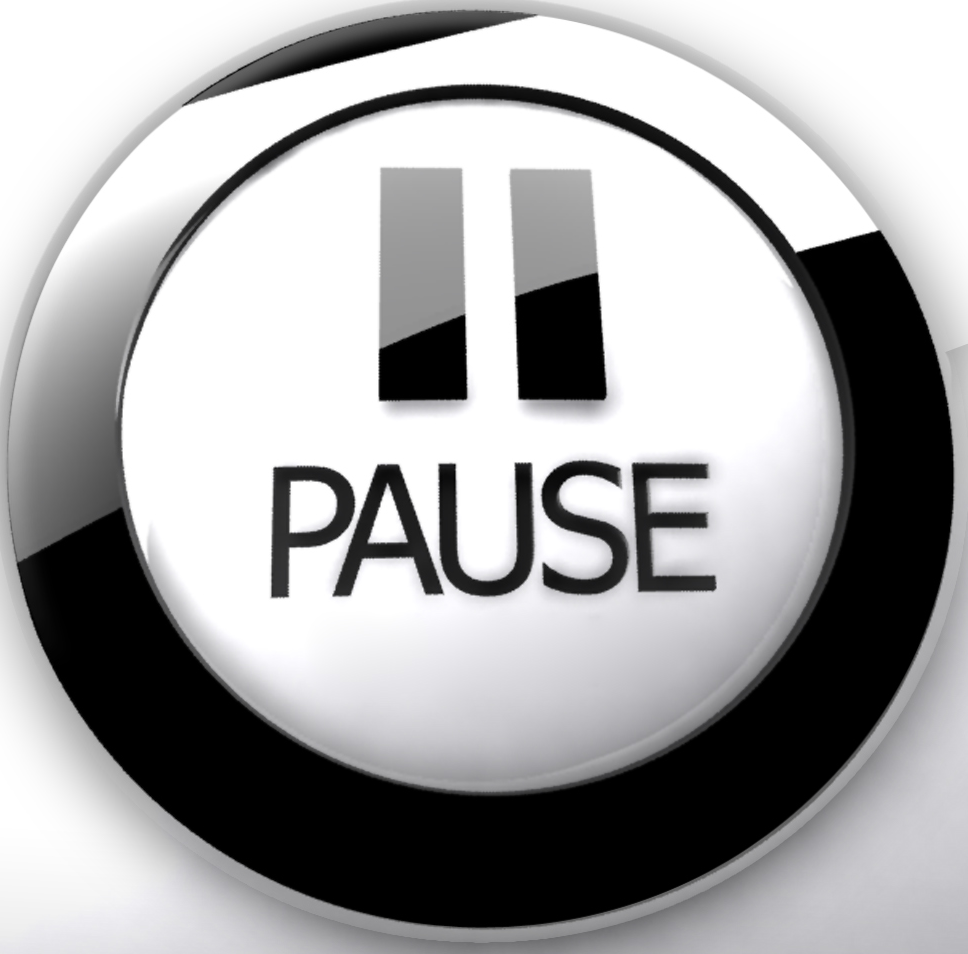 solo pause!