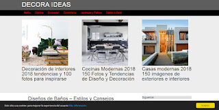 Decora Ideas