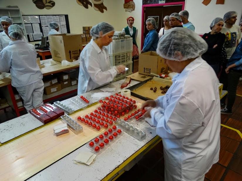 Chocolates Prawer - Rio Grande do Sul - Diário de Bordo de Gramado