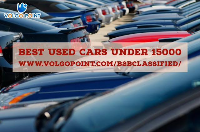 Volgopoint Best Used Cars Under 15000