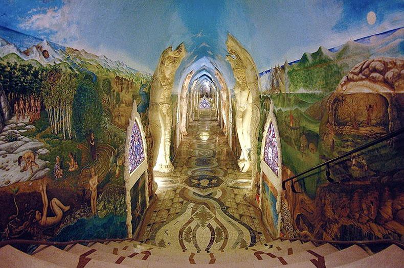 Los Templos de la Humanidad | Italia