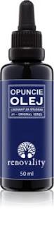 Działanie olejku z opuncji figowej
