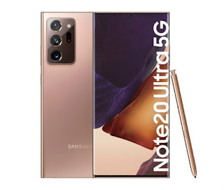 Samsung Galaxy Note20 Ultra Price in Bangladesh