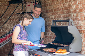 3 Unbeatable Ways to Top Your BBQ Steak For Father's Day!