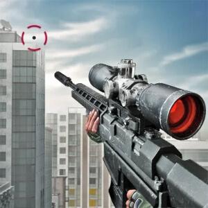 تحميل لعبة القناص للاندرويد Sniper 3D رابط مباشر اخر اصدار