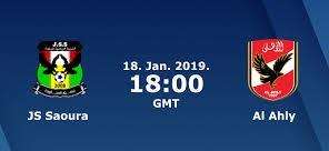 اون لاين مشاهدة مباراة الأهلي وشبيبة الساورة بث مباشر يوتيوب 18-1-2019 دوري ابطال افريقيا اليوم بدون تقطيع