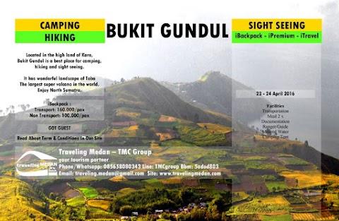 Paket Wisata Bukit Gundul
