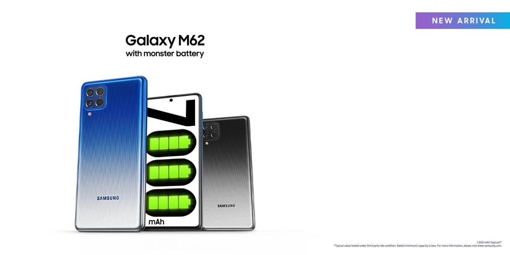 Những Điều Bạn Chưa Biết Về Samsung M62