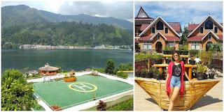 11 Tempat Wisata di Sekitar Danau Toba yang Sering di Kunjungi Orang Medan