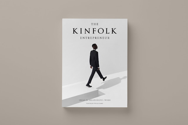 Kinfolk: The Entrepreneur Review book