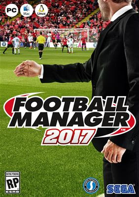 Football Manager 2017-Ali213