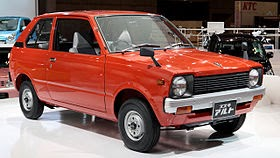 Remembering the legend Suzuki FX