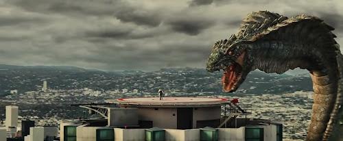 Watch Online Hollywood Movie Dragon Wars (2007) In Hindi English On Putlocker