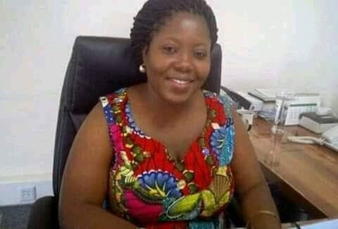 Female Banker Suspended For Allegedly Sleeping With Over 200 Men (See Photos)