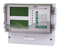 UltraTWIN Pulsar Ultrasonic Measurement