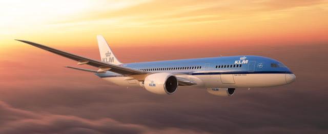 المفوضية الأوروبية تقر دعم هولندا لـ KLM بـ 3.4 مليار يورو