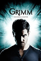 Grimm: Season 6 (2017) - Poster