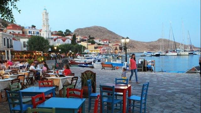 Βαρόμετρο οι πρώτες αφίξεις τουριστών για την εξέλιξη της τουριστικής κίνησης στην Ελλάδα