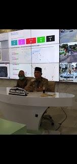 Hadapi New Normal , Walikota Jambi jadi Pemateri di Webinar